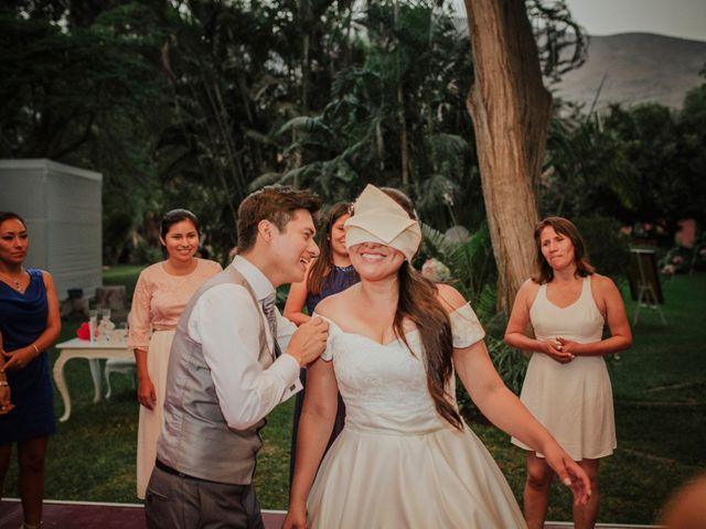 El matrimonio de Joqsan y Rosa en Cieneguilla, Lima 25