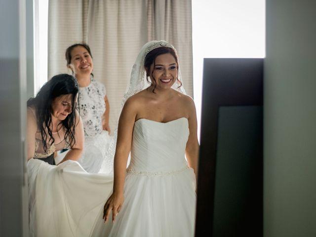 El matrimonio de George y Fabiana en Miraflores, Lima 3