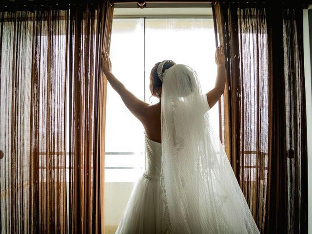 El matrimonio de George y Fabiana en Miraflores, Lima 5