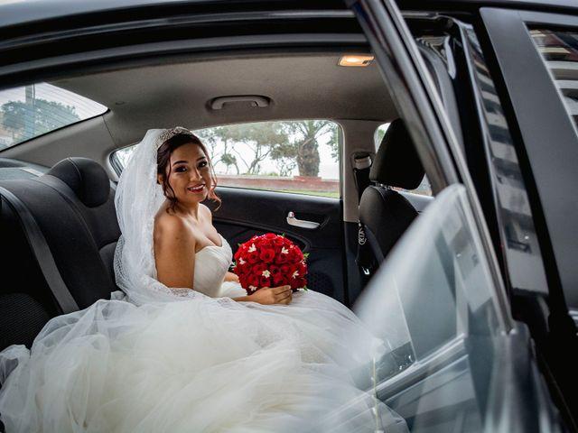 El matrimonio de George y Fabiana en Miraflores, Lima 6