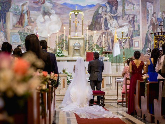 El matrimonio de George y Fabiana en Miraflores, Lima 16