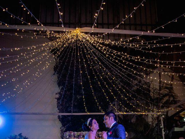 El matrimonio de George y Fabiana en Miraflores, Lima 38
