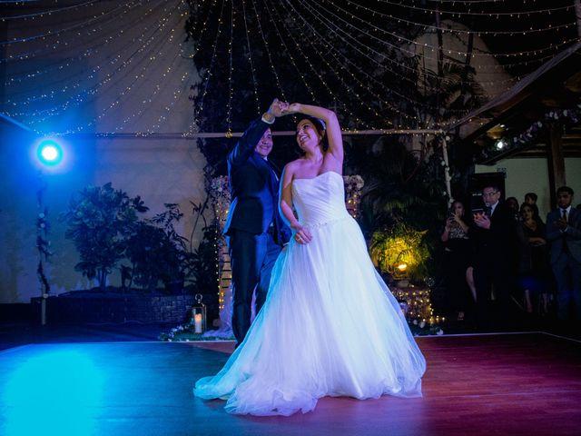 El matrimonio de George y Fabiana en Miraflores, Lima 39