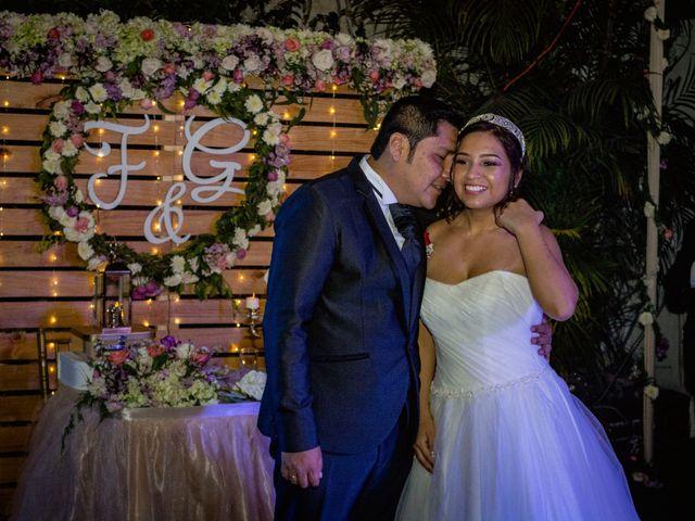El matrimonio de George y Fabiana en Miraflores, Lima 41