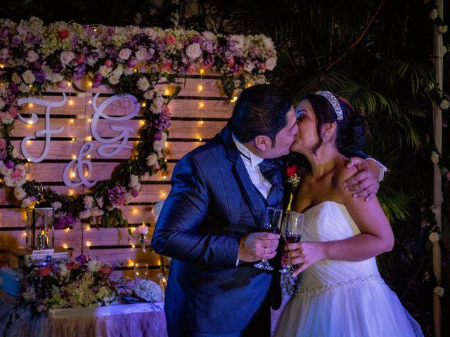 El matrimonio de George y Fabiana en Miraflores, Lima 44