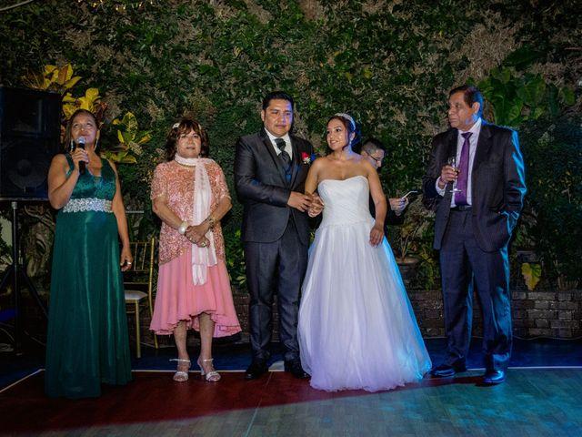 El matrimonio de George y Fabiana en Miraflores, Lima 45