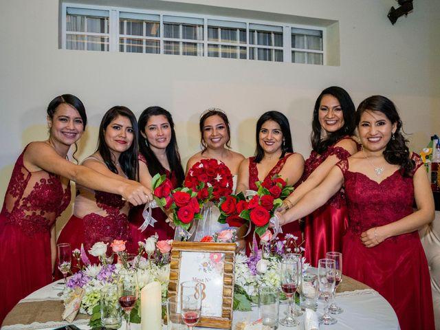 El matrimonio de George y Fabiana en Miraflores, Lima 47