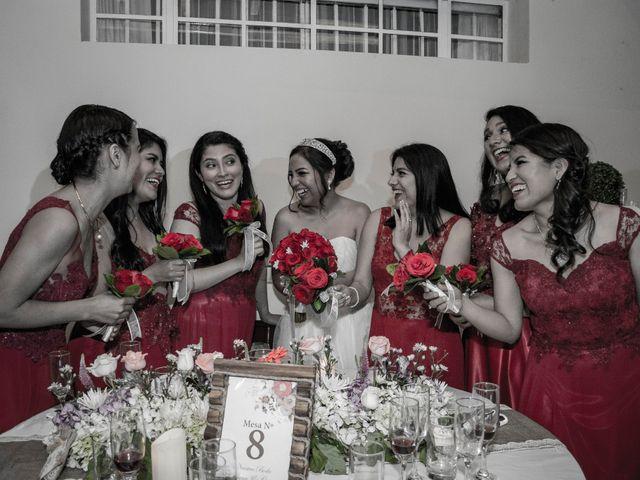 El matrimonio de George y Fabiana en Miraflores, Lima 48