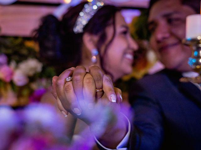 El matrimonio de George y Fabiana en Miraflores, Lima 51