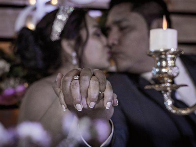 El matrimonio de George y Fabiana en Miraflores, Lima 52