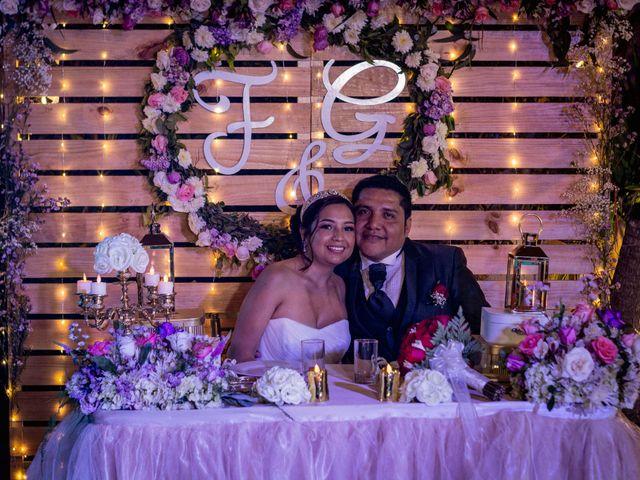 El matrimonio de George y Fabiana en Miraflores, Lima 53
