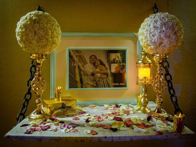 El matrimonio de George y Fabiana en Miraflores, Lima 54