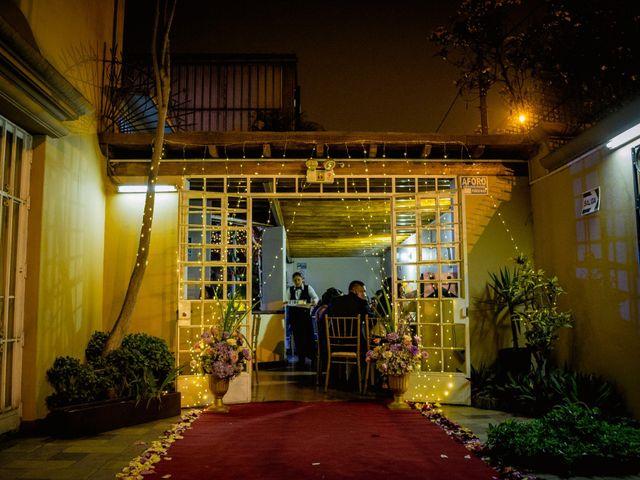 El matrimonio de George y Fabiana en Miraflores, Lima 55