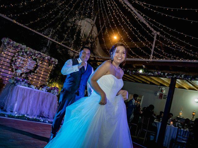 El matrimonio de George y Fabiana en Miraflores, Lima 56