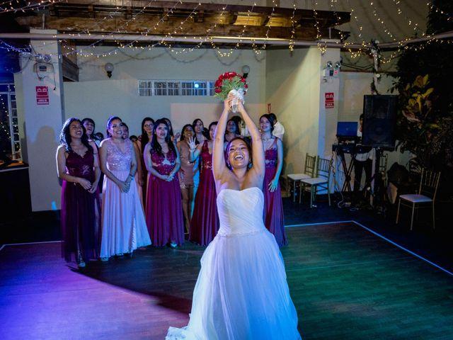 El matrimonio de George y Fabiana en Miraflores, Lima 57