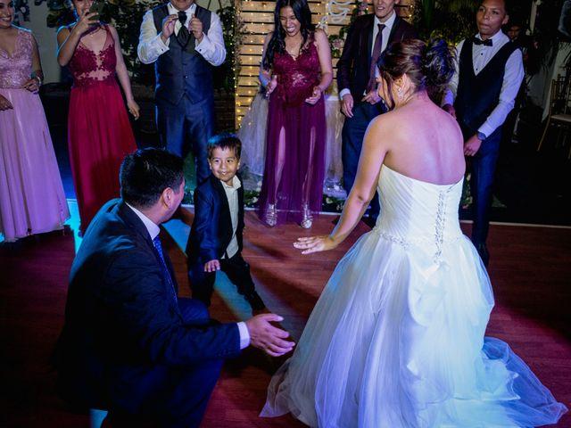 El matrimonio de George y Fabiana en Miraflores, Lima 60