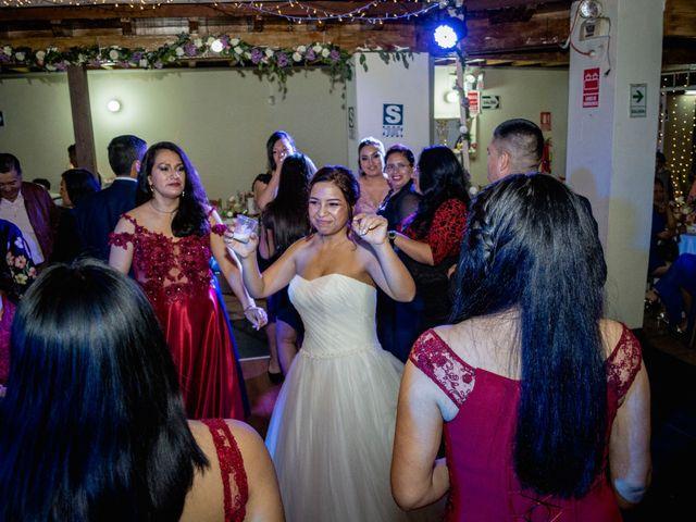 El matrimonio de George y Fabiana en Miraflores, Lima 61