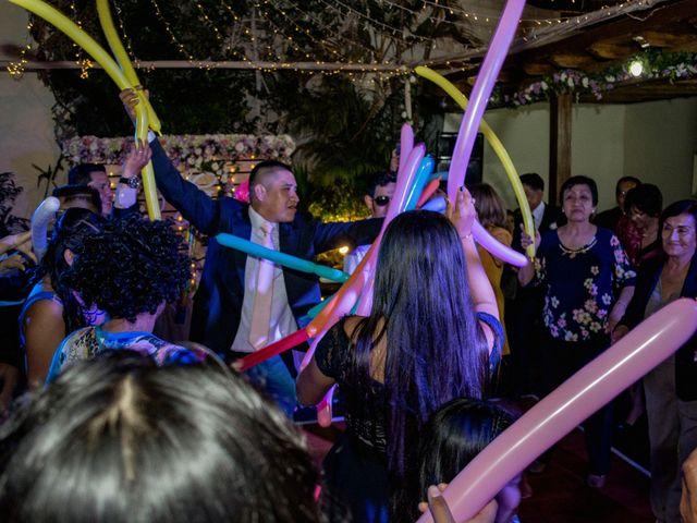 El matrimonio de George y Fabiana en Miraflores, Lima 63
