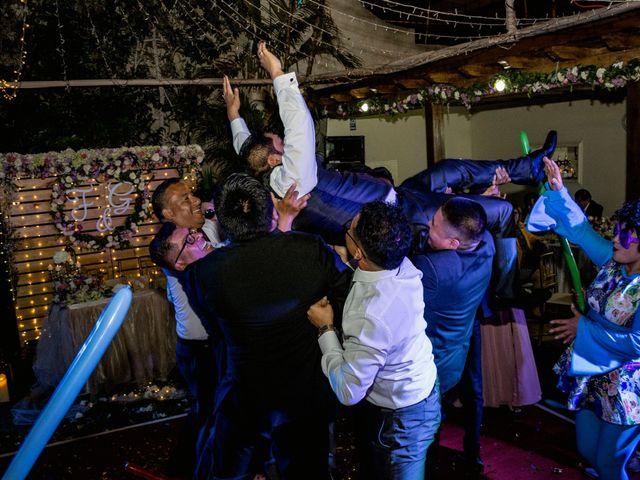 El matrimonio de George y Fabiana en Miraflores, Lima 68