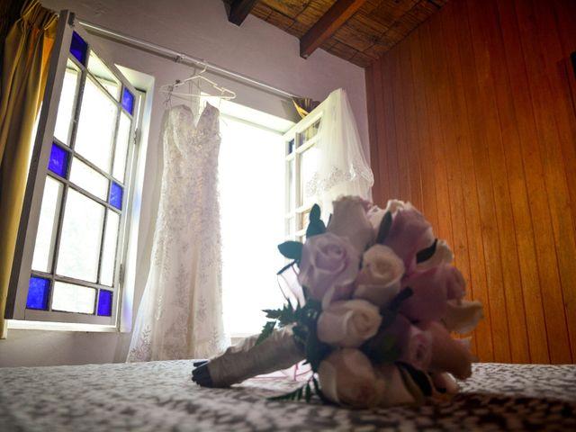 El matrimonio de Jhanett y Tim en Cieneguilla, Lima 9
