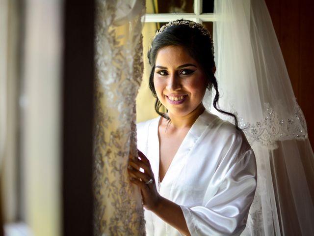 El matrimonio de Jhanett y Tim en Cieneguilla, Lima 13