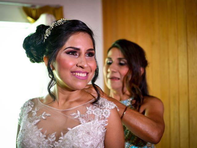 El matrimonio de Jhanett y Tim en Cieneguilla, Lima 15