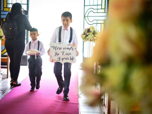 El matrimonio de Jhanett y Tim en Cieneguilla, Lima 24