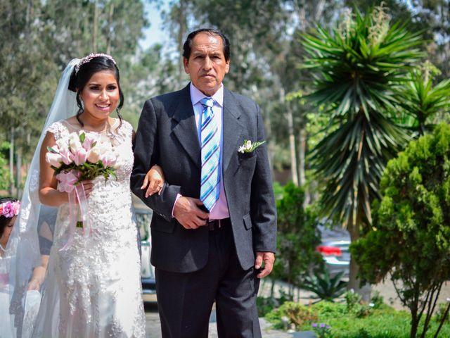 El matrimonio de Jhanett y Tim en Cieneguilla, Lima 25