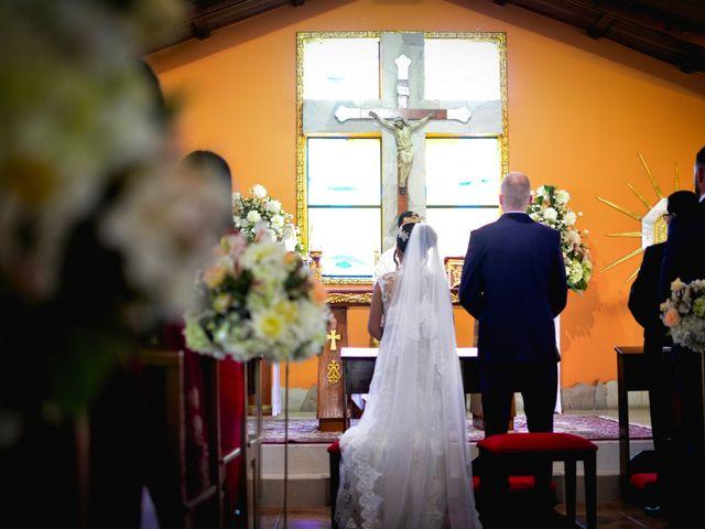 El matrimonio de Jhanett y Tim en Cieneguilla, Lima 31