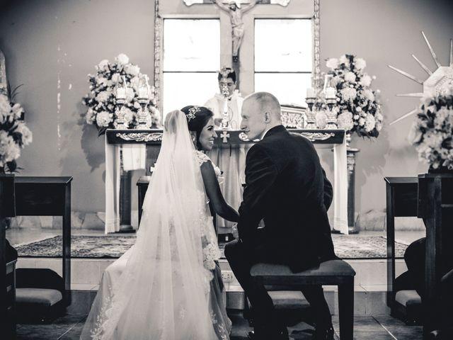 El matrimonio de Jhanett y Tim en Cieneguilla, Lima 41