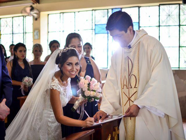 El matrimonio de Jhanett y Tim en Cieneguilla, Lima 47