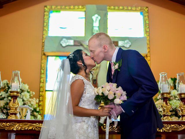 El matrimonio de Jhanett y Tim en Cieneguilla, Lima 52