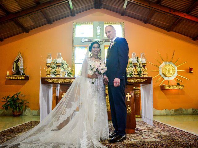 El matrimonio de Jhanett y Tim en Cieneguilla, Lima 53