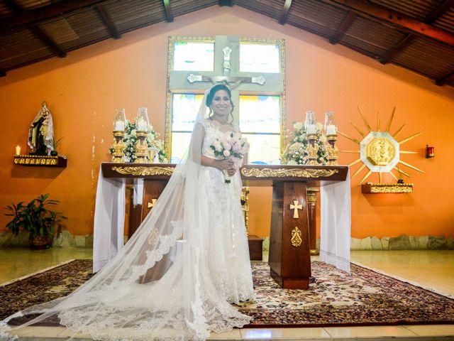 El matrimonio de Jhanett y Tim en Cieneguilla, Lima 55