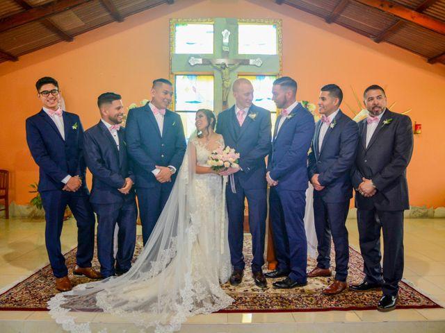 El matrimonio de Jhanett y Tim en Cieneguilla, Lima 61