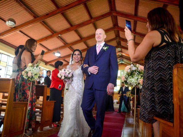 El matrimonio de Jhanett y Tim en Cieneguilla, Lima 65