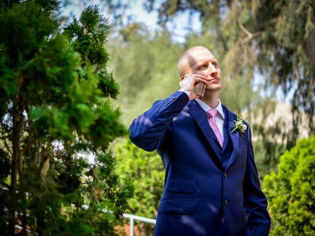 El matrimonio de Jhanett y Tim en Cieneguilla, Lima 92