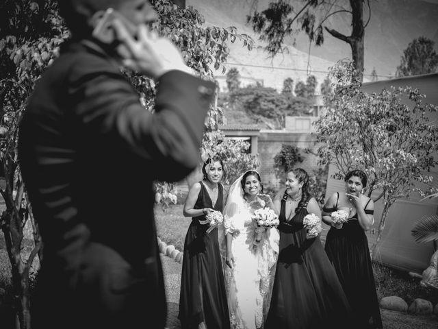 El matrimonio de Jhanett y Tim en Cieneguilla, Lima 93