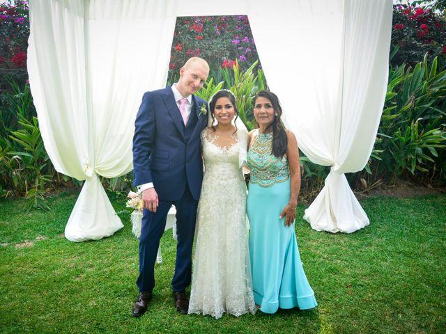 El matrimonio de Jhanett y Tim en Cieneguilla, Lima 103