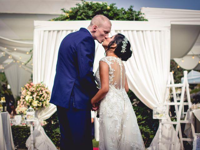 El matrimonio de Jhanett y Tim en Cieneguilla, Lima 108