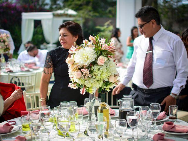 El matrimonio de Jhanett y Tim en Cieneguilla, Lima 109