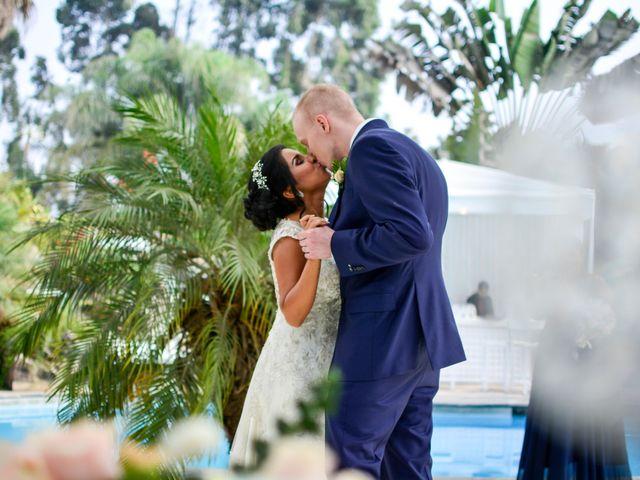 El matrimonio de Jhanett y Tim en Cieneguilla, Lima 111