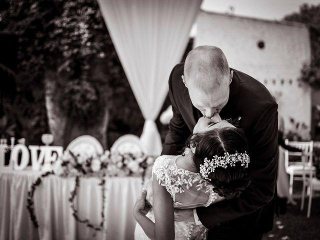 El matrimonio de Jhanett y Tim en Cieneguilla, Lima 112