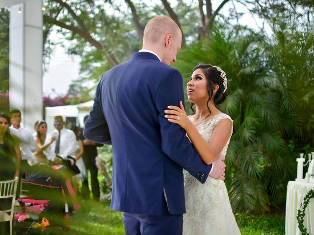 El matrimonio de Jhanett y Tim en Cieneguilla, Lima 114