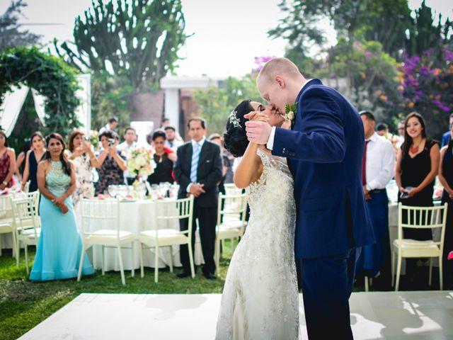 El matrimonio de Jhanett y Tim en Cieneguilla, Lima 115