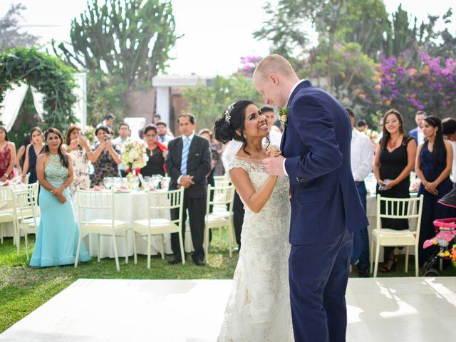 El matrimonio de Jhanett y Tim en Cieneguilla, Lima 116