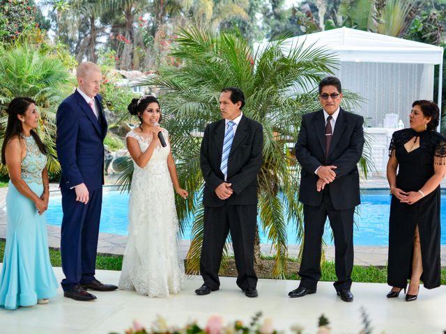 El matrimonio de Jhanett y Tim en Cieneguilla, Lima 119
