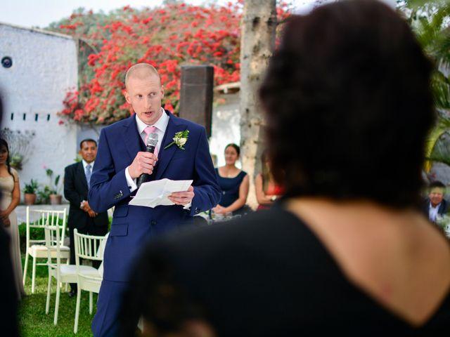 El matrimonio de Jhanett y Tim en Cieneguilla, Lima 122