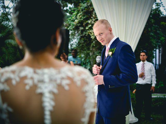 El matrimonio de Jhanett y Tim en Cieneguilla, Lima 123