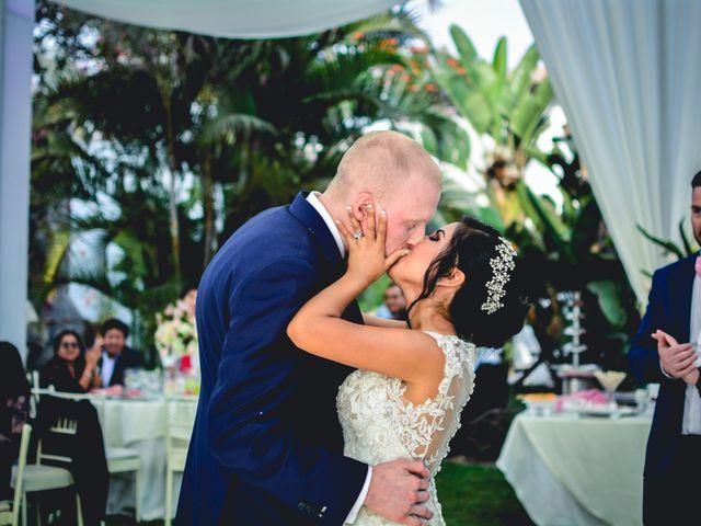 El matrimonio de Jhanett y Tim en Cieneguilla, Lima 124